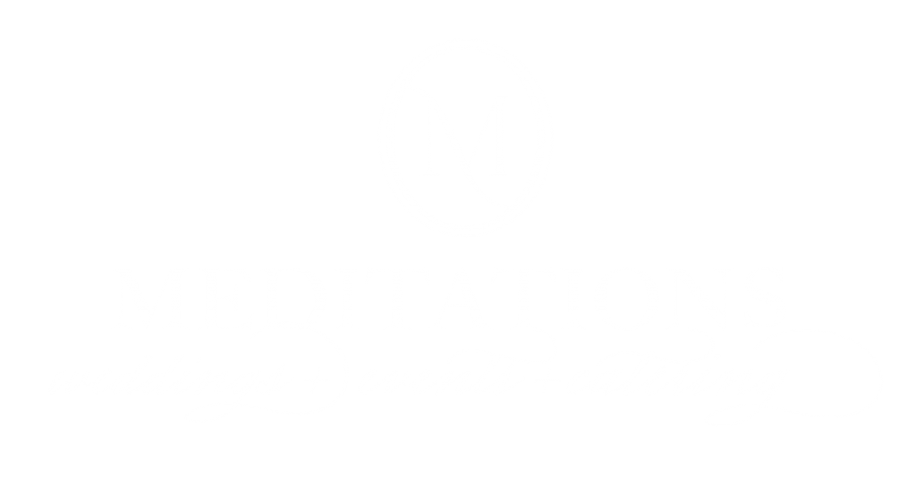 Meditations Weddings + Events + Catering